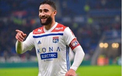 Lyon'da Nabil Fekir ayrılığı açıklandı!