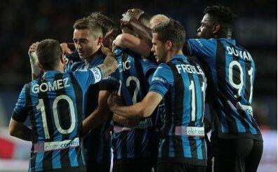 Atalanta turladı, kupada final belli oldu!