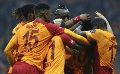 Kasımpaşa-Galatasaray! Muhtemel 11'ler