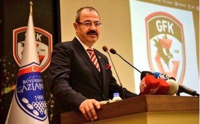 Gazişehir Gaziantep Başkanı Konukoğlu: 'Süper Lig'i istiyoruz'