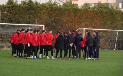Gençlerbirliği Fenerbahçe'ye hazır