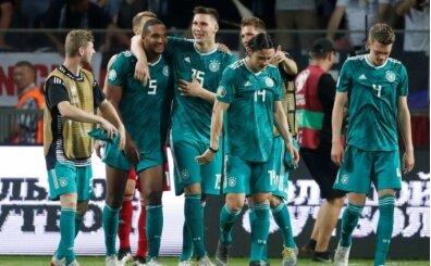 Bilyoner.com ile maç önü: Almanya - Belarus