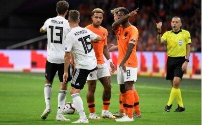 Hollanda  - Almanya maçı Bilyoner.com'da TEK MAÇ!