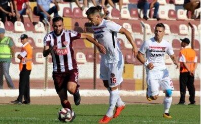 Hatayspor - Gazişehir Gaziantep maçına Çakır atandı