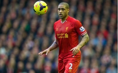 Glen Johnson futbola veda etti
