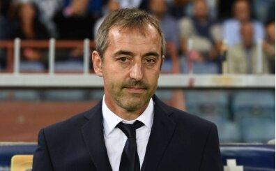 Milan, yeni teknik direktörünü açıkladı: Giampaolo!