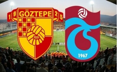 Göztepe Trabzonspor canlı hangi kanalda? Göztepe Trabzonspor maçı saat kaçta?