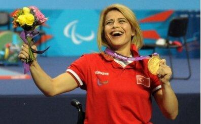 Engelleri aşarak Türk spor tarihine adını altın harflerle yazdıran 8 kadın