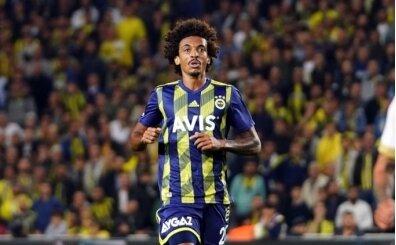 Andre Villas-Boas: ''Luiz Gustavo'yu özlüyoruz!''