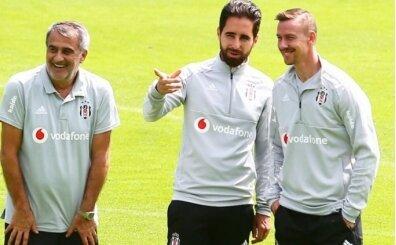 Beşiktaş'ta geleceğe ilk adım; Guti Hernandez..