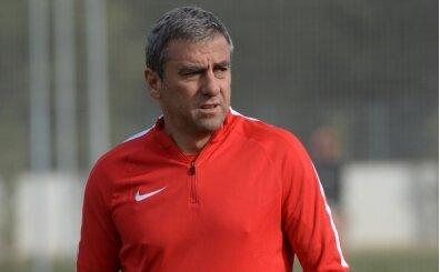 Akhisar'da son karar; Hamza Hamzaoğlu