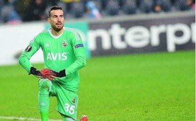 Bursaspor ve Fenerbahçe'de kaleciler belirsiz