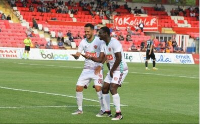 Spor Toto 1. Lig'de play-off programı belli oldu!