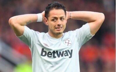 Javier Hernandez: 'Bilmiyorum, geleceğimi bilmiyorum'