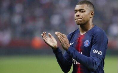 PSG, Kylian Mbappe'nin fiyatını belirledi!
