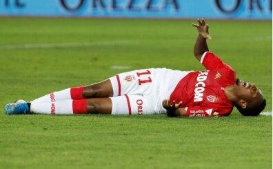 Monaco'nun 2 haftalık kabusu: Yine 3 yediler