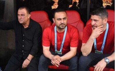 Fatih Terim, Hasan Şaş'ın istifasını onaylamadı!