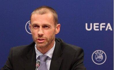 UEFA'dan Konyaspor'a teşekkür