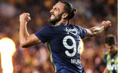 Fenerbahçe'de Vedat Muriqi için transfer kararı!
