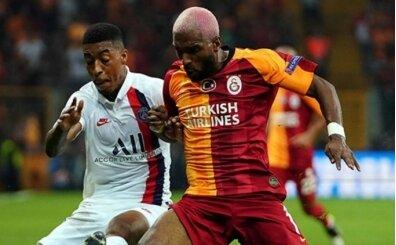 Galatasaray'ın PSG maçı kadrosu