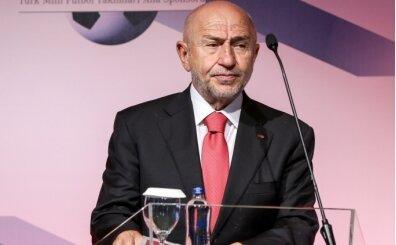 Nihat Özdemir: 'Süper Kupa 4 takımla oynanabilir'