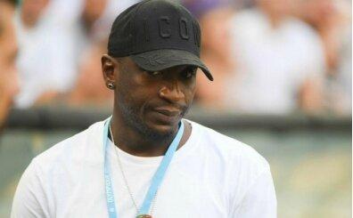 Mamadou Niang sportif direktör oldu