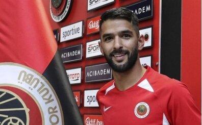 Daniel Candeias, 'Türkiye ligi gitgide daha da zorlaşıyor'