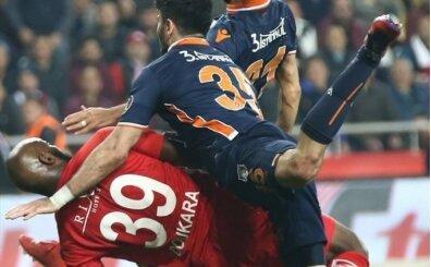 Antalyaspor'da penaltı tepkisi!