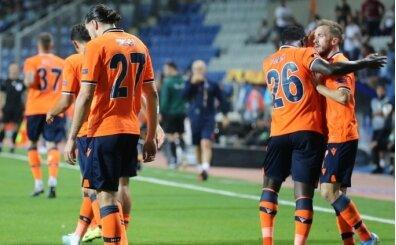 Başakşehir, Avrupa'da 23. maçına çıkacak