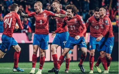 Alex Kral, Çekya'ya EURO 2020 biletini aldı