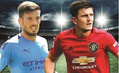 Bilyoner.com ile maç önü: Manchester City - Manchester United