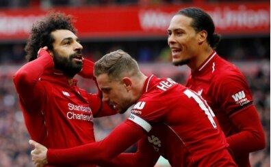 Liverpool, FIFA Dünya Kulüpler Kupası için sahaya çıkacak