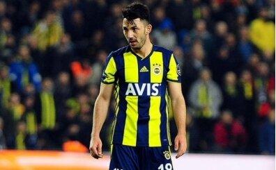 Beşiktaş'ta Tolgay Arslan için dürüm hazırlığı
