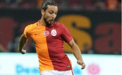 Galatasaray'dan 'KAP' geldi! Tarık Çamdal..