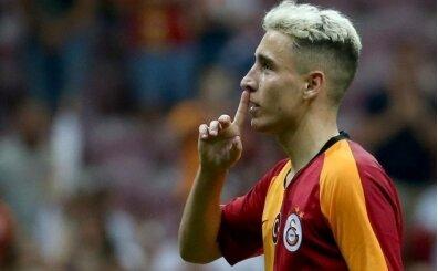 Emre Mor için Galatasaray'da yeni karar!