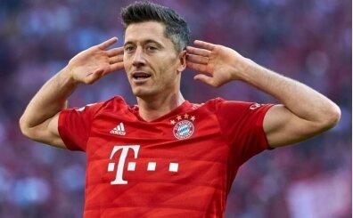 Bilyoner.com ile maç önü: Mönchengladbach - Bayern Münih