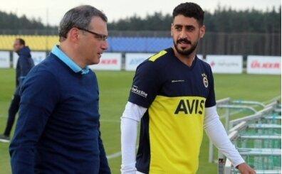 Tolga Ciğerci, Fenerbahçe ile sözleşme yeniledi