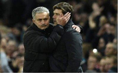 Jose Mourinho, Tottenham'ın teknik direktörü oldu!
