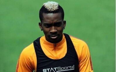 Henry Onyekuru, her şeyiyle Galatasaray'a hazırlanıyor!