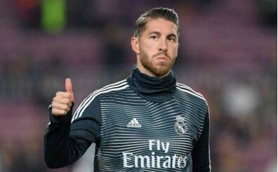Ramos'un menajeri açıkladı! Çin'e gidecek mi?