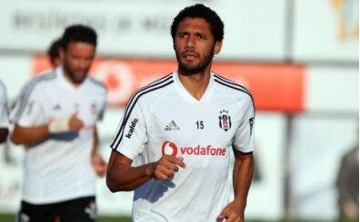 Milan, Elneny'nin transferinde ısrarcı!