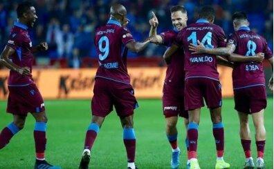 Getafe-Trabzonspor! Muhtemel 11'ler