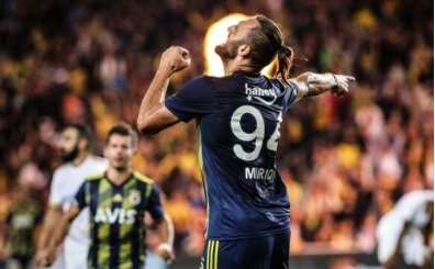 Denizlispor-Fenerbahçe! Muhtemel 11'ler
