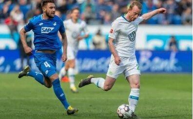 Bilyoner.com ile maç önü: Wolfsburg - Hoffenheim