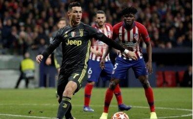 Bilyoner.com ile maç önü: Atletico Madrid - Juventus