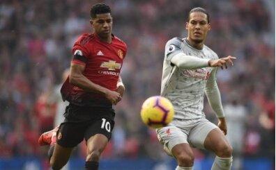 Bilyoner.com ile maç önü: Manchester United - Liverpool