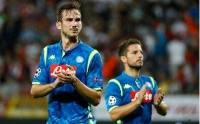 Real Madrid ve Barcelona, Fabian yarışında!