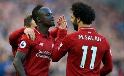 Sadio Mane'ye yeni kontrat teklifi! Salah'ı geçecek