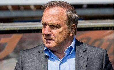 Dick Advocaat, Feyenoord'u reddetti!