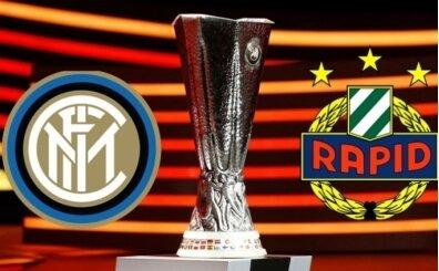 Inter Rapid Wien maçı canlı hangi kanalda? Inter Rapid Wien maçı saat kaçta?